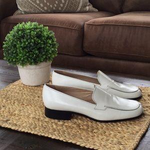 Enzo Angiolini Shoes - Enzo angiolini leather loafers